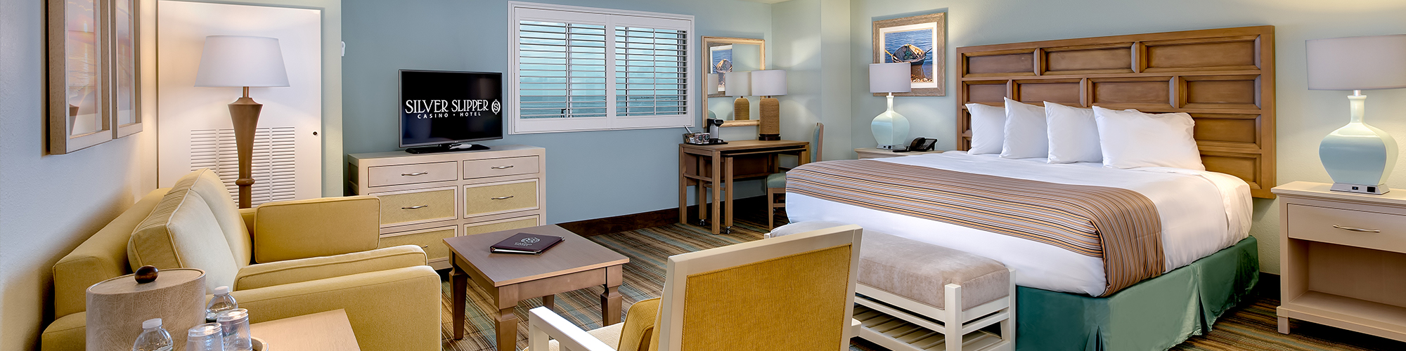 COMPANY PROFILE. Full House Resorts ...