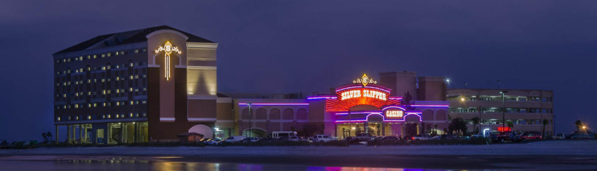 SILVER SLIPPER RESORT & CASINO